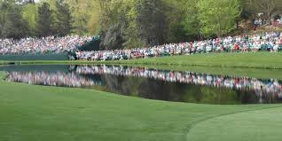 parking maps for the masters golf tournament