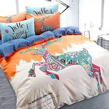 stag rustic bedding set image of teen deer comforter set bedding sets for baby cribs stag rustic bedding set
