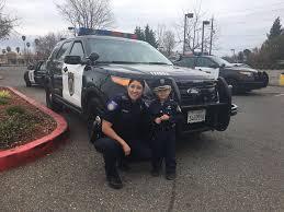 Officer Fabiola Valadez was... - Sacramento Police Department ...