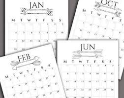 Znalezione obrazy dla zapytania torn out calendar card black and white