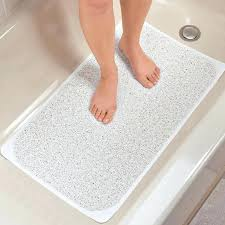 bathtub anti slip loofah premium woven non slip bathtub shower mat bathtub anti slip treatment