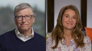Bill and Melinda Gates are ending their marriage - CNN