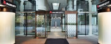 Hotel in Tokyo, <b>Japan</b> | Tokyo Marriott Hotel