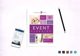 Simple Event Flyers Simple Event Flyer Template Communitycasts Co