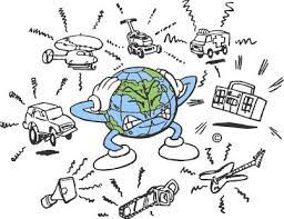 noise pollution cause and effect essay samples and examples industry growth an increasing number of vehicles and constant information overload causes a significant and underestimated problem noise pollution
