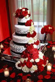 wedding cake table als stevenson ranch