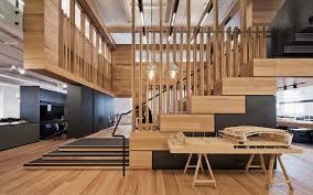 interior designer office. Box Office (Cox Melbourne Studio) Interior Designer
