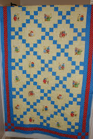 38 best Paddington quilts images on Pinterest | Paddington bear ... & Paddington bear quilt, designed using