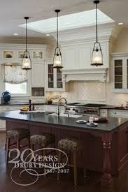kitchen lighting ideas over island. Chandeliers Hung Above Kitchen Island Blended With Love The Pendant Lights Over Lees Ohhh Yeaaa Lighting Ideas