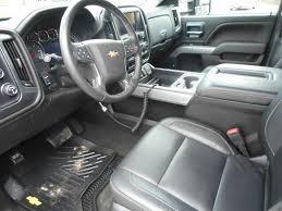 2015 Chevrolet Silverado 2500 HD LTZ Crew Cab Pickup 4 Door 6.0L ...