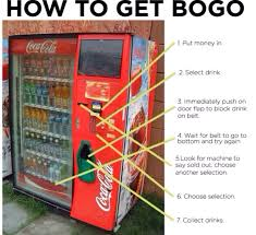 How To Make Money Come Out Of A Vending Machine New Musely