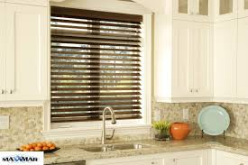 Faux Wood Blinds Ideas 1024x682