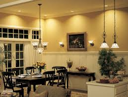 Home interior lamps