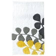 gray bath rug yellow and gray bathroom rug room essentials vine bath rug c this might gray bath rug
