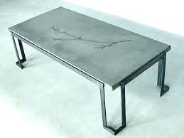 full size of diy concrete table australia faux top coffee round large size of kitchen cement
