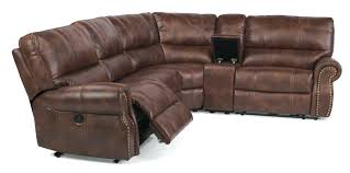 flexsteel leather sectionals sectional reclining sofa lovely sectional couches and sofas sectionals home improvement neighbor home