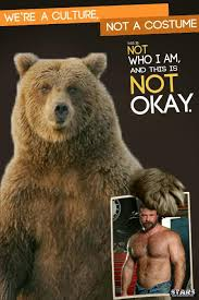 Bear bear gay not picture