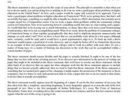 writing a narrative essay narrative essay mla org narrative essay thesis statement examples
