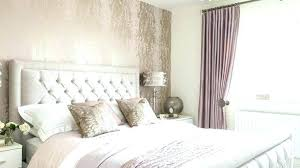 Pink And Gold Bedroom A Shabby Chic Glam Girls Bedroom Design Idea ...