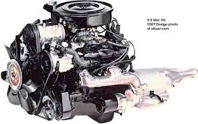 the 3 9 liter la series dodge v6 engine dodge dakota v6