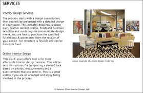 being an interior designer. A Portfolio Is The Most Important Aspect Of An Interior Design Website. Displaying Your Will Not Only Reel Visitors In, But Also Client\u0027s Being Designer