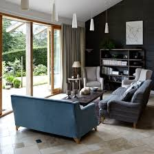 Exceptional Garden View Living Room