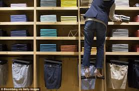 How Jeans Sizing Differs Among Top 25 Mainstream Retailers