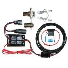 harley trailer wiring harness khrome werks trailer wiring harness for harley 2014 flhr flhtkse flhtp flhp 7207 fits