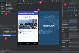 Ui Editor A Developers With Layout Android Build HO0q5xn