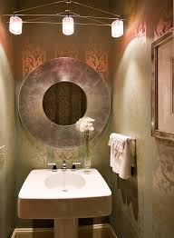 Powder Room Design Ideas Leave