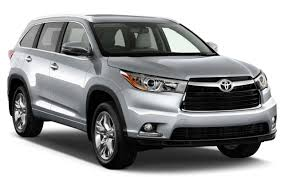 2016 new car release dateNew 2016 Toyota Highlander Redesign and Release Date  LATESCAR