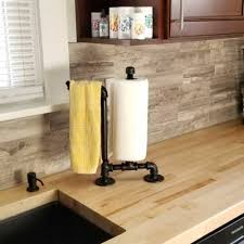 Unique Paper Towel Holders