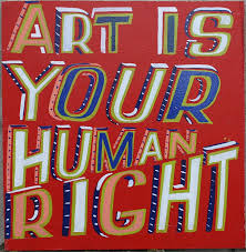 How I Got Here: Bob and Roberta Smith, artist
