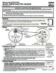 vdo oil temp gauge wiring diagram vdo image wiring vdo volt gauge wiring diagram wiring diagram and hernes on vdo oil temp gauge wiring diagram autometer