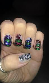 25+ trending Turtle nails ideas on Pinterest | Turtle nail art ...