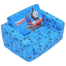 fold out couch for kids. Thomas \u0026 Friends Kids Flip-Out Sofa Fold Out Couch For Kids