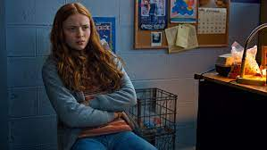 Sadie Sink Talks About the Scale of ...