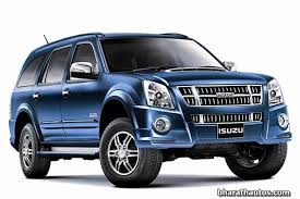 new car releases in india 2013Isuzu launches MU7 SUV and DMAX pickups on trial basis in India