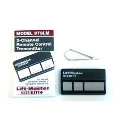 chamberlain garage door remote program opener best ideas about on battery 953cb