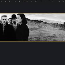 The Edge Cd Song List U2 Discography Albums The Joshua Tree