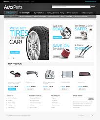 auto parts website template magento theme auto parts store 35051