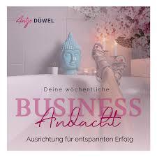 Deine Business-Andacht