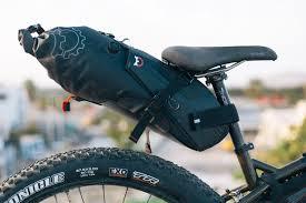 Revelate Designs Terrapin System Revelate Terrapin System 8l First Look Bikepacking Com