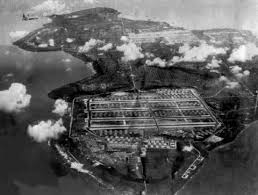 Image result for Tinian Airport map 1945