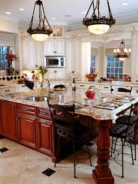 Traditional Kitchen Guide To Creating A Traditional Kitchen Hgtv