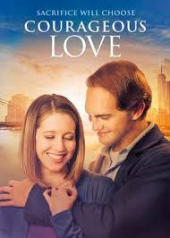 Romantic Movie Poster Courageous Love Wikipedia