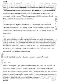 ГДЗ Контрольные задания Горизонты по немецкому языку класс Аверин  3Тест 4Тест 5Тест 6Тест 7Итоговый тест