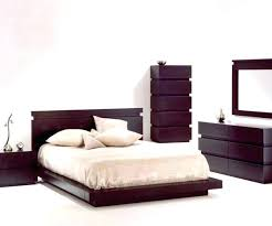 Low Profile Queen Size Bed Frame Low Full Size Bed Beautiful Full ...