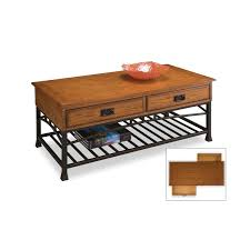 craftsman coffee table amish tables solid oak wood square arts and crafts style large mission corner prairie end sets lift top kmart round