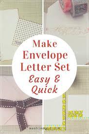 make snail mail easy